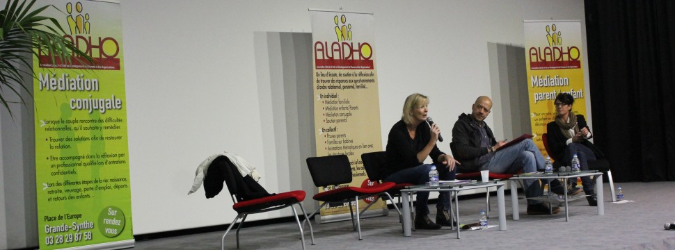 Table ronde 2014